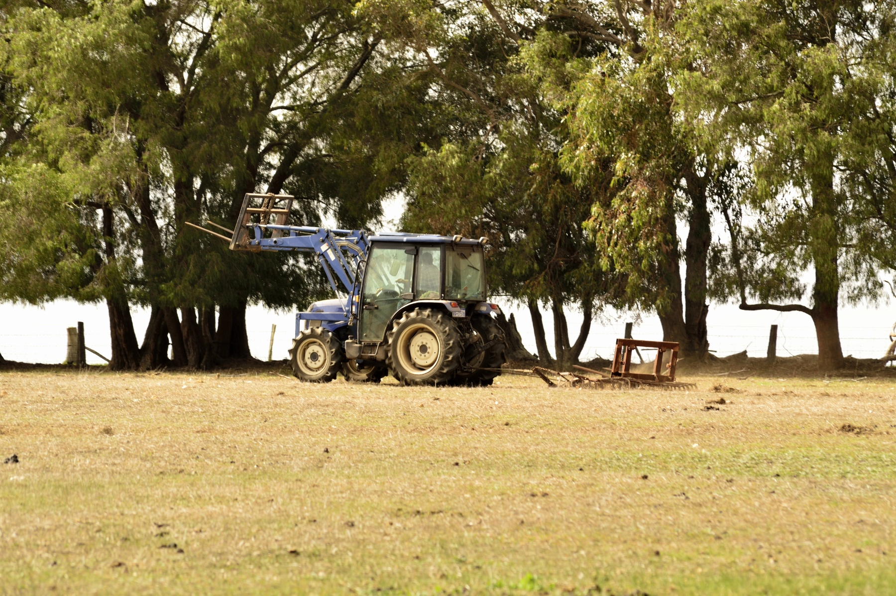 Pemberton Farm Stay Accommodation