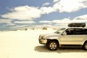 Yeagarup Dunes Pemberton