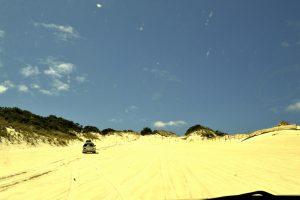 Yeagarup Dunes D' Entrecasteaux National Park Pemberton